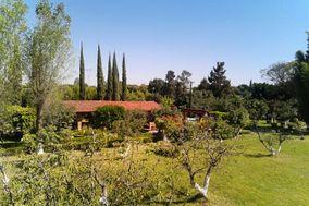 Jardín La Enramada