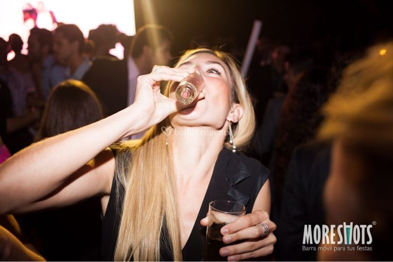 More Shots- Jalisco