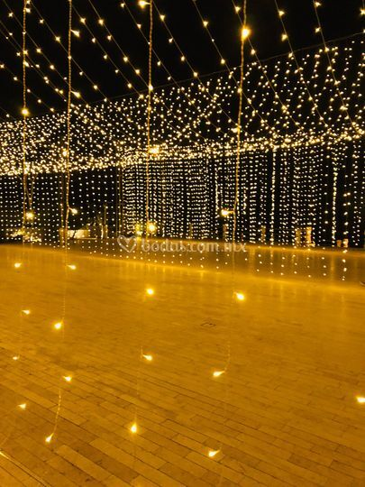 Beauty fairy lights