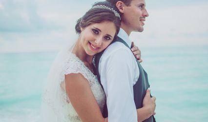La boda de Alissa y Aaron