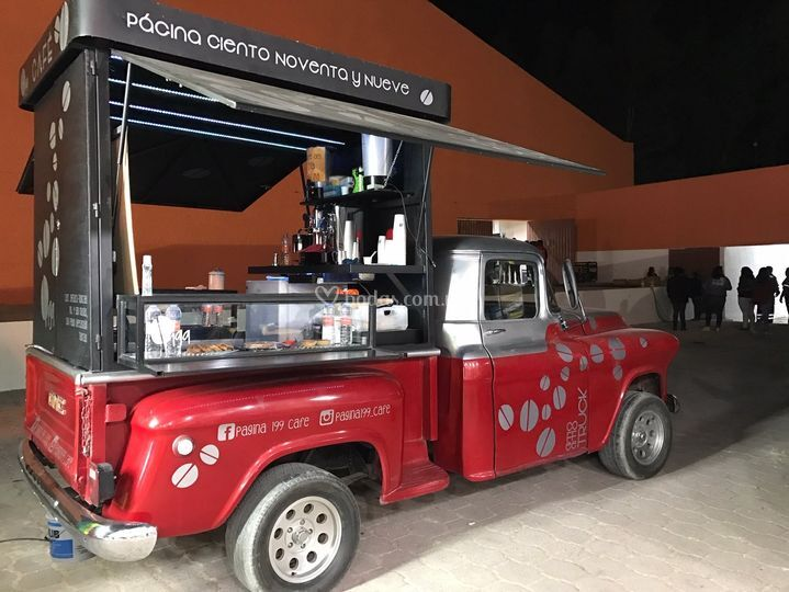 Coffeetruck