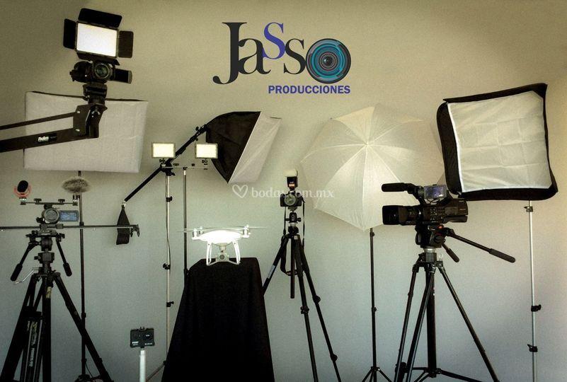 Jasso producciones