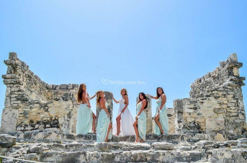 Baúl Mágico Cancún