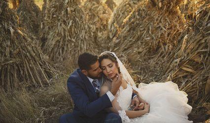 La boda de Thalia y Jesús