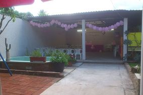 Amapolas Salones