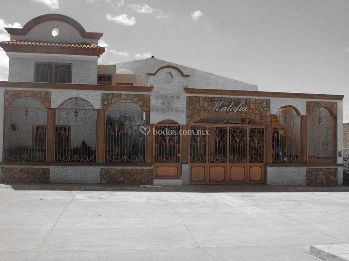 Salón Kalafia