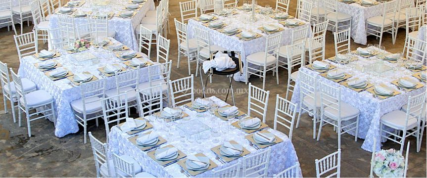 Ideal para su boda