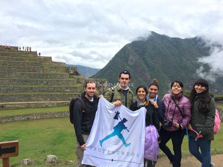 Viajes Perú 2020