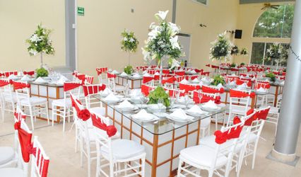 Ducaly Banquetes 1
