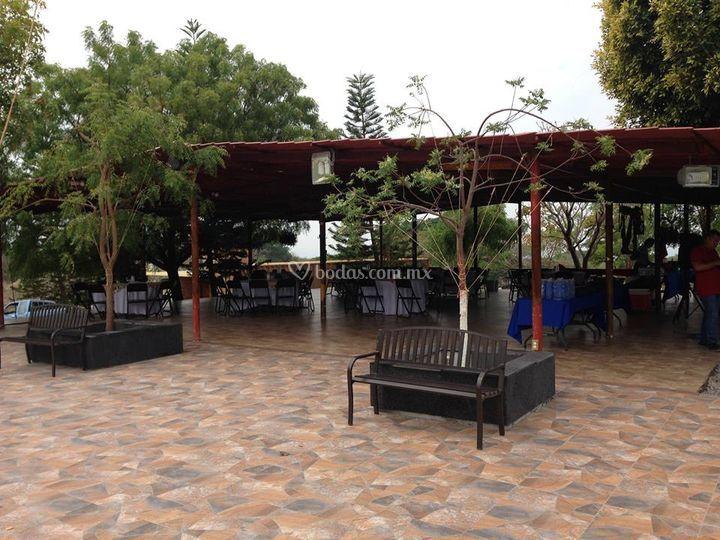 Rancho Luciérnagas