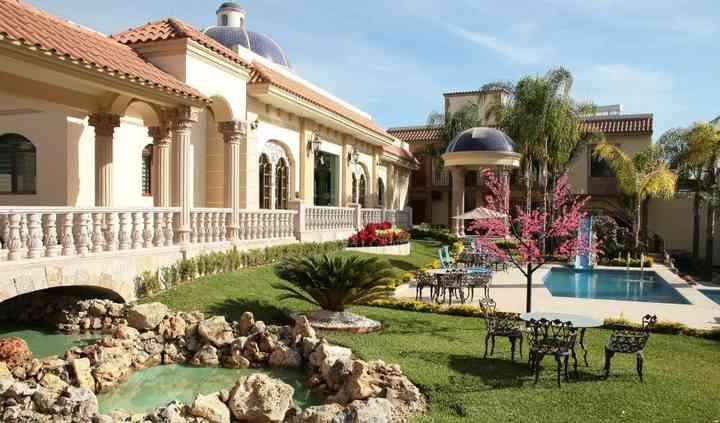 Hotel Bellago