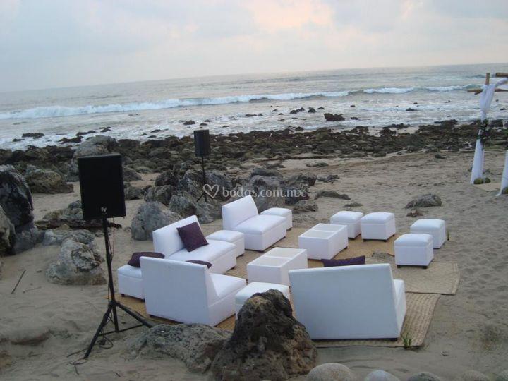 Lounge ixtapa zihuatanejo