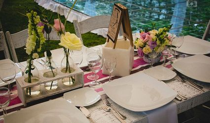Banquetes Rey De Las Estrellas 1