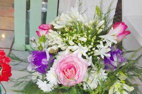 Hayley Arte, Flor y Diseño