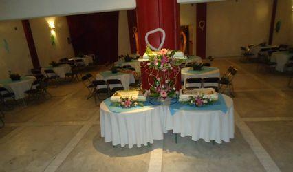Salón Social JR Eventos 1