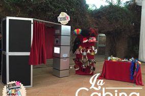 CostumePic - Cabina Fotográfica