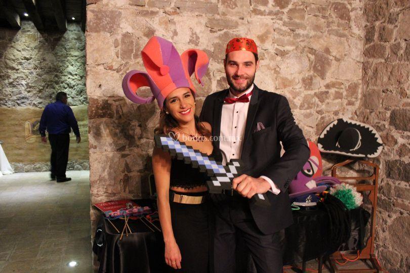 Invitados Boda Silvia y Luis