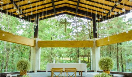 Rincón del Bosque Salón de Eventos