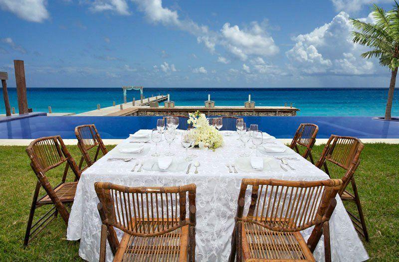 Locación Cancún