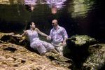 Ttd underwater