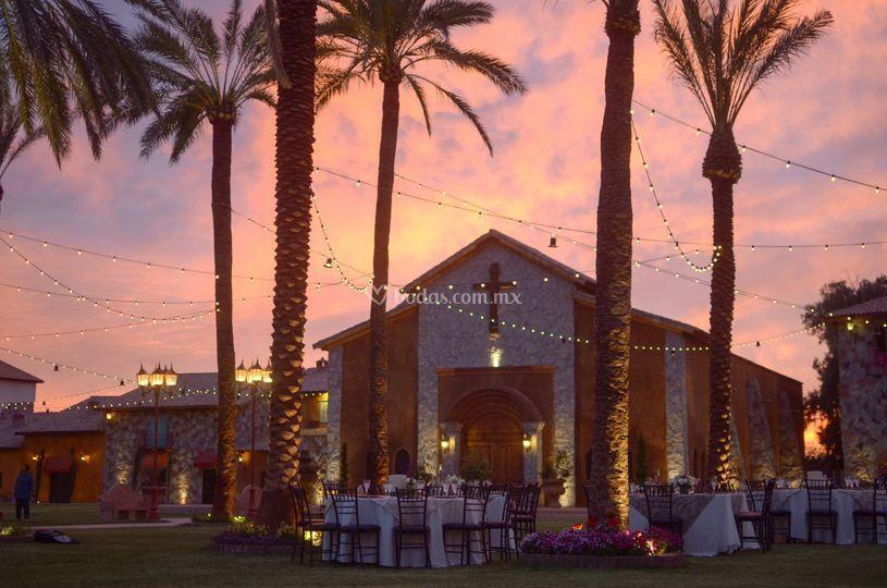 la boda de villa toscana eventos foto 7. Black Bedroom Furniture Sets. Home Design Ideas