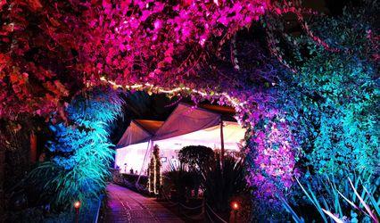 Hermoso Jardín 1