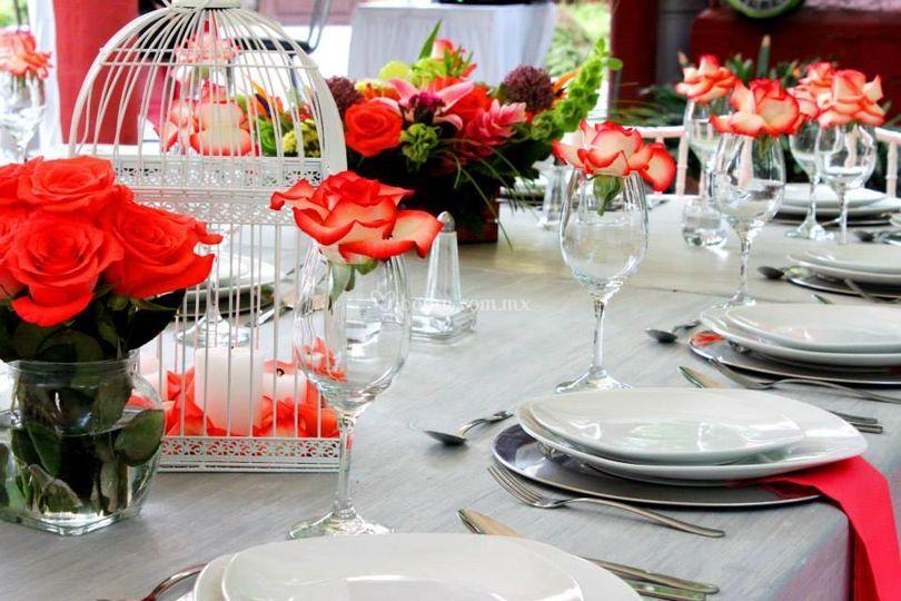 Decoraci n vintage de hermoso jard n foto 99 for Decoracion jardin vintage