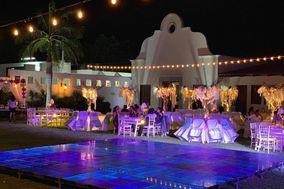 Jardin de Eventos La Piedra