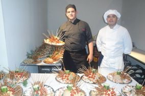 Banquetes El Zaguán