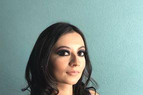 Juana Nambo Maquilladora Profesional