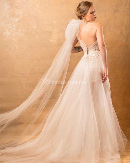 El vestido de tus sueños