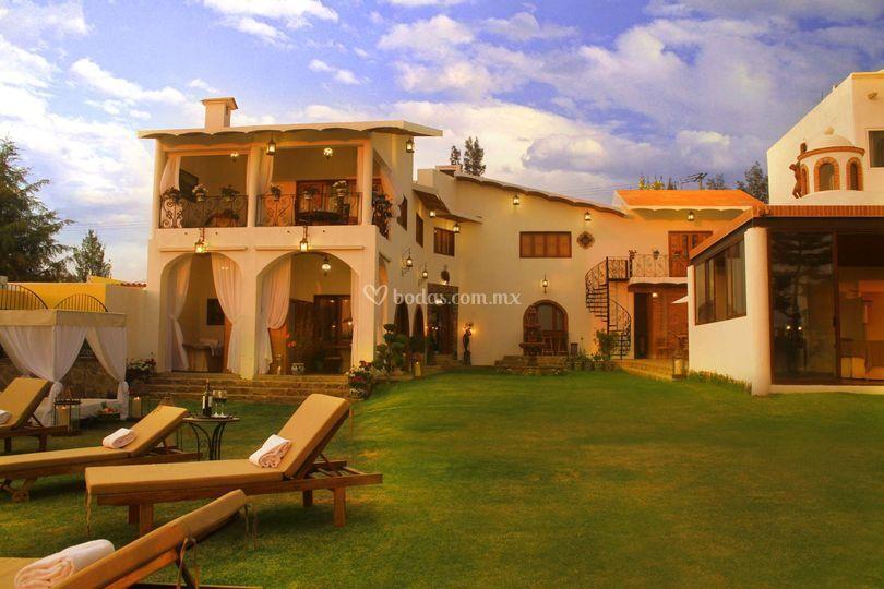 Casa Micalco