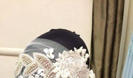 Bridal Corner for Must
