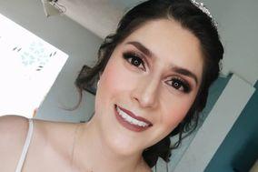 Ireri Makeup