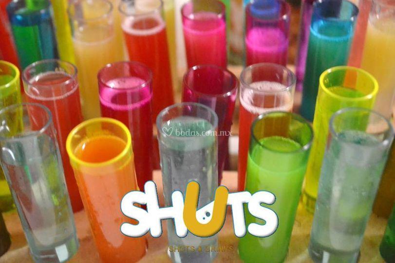 Shuts - Shots & Drinks