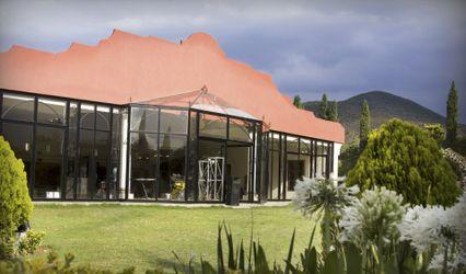 Salón Rincón del Bosque