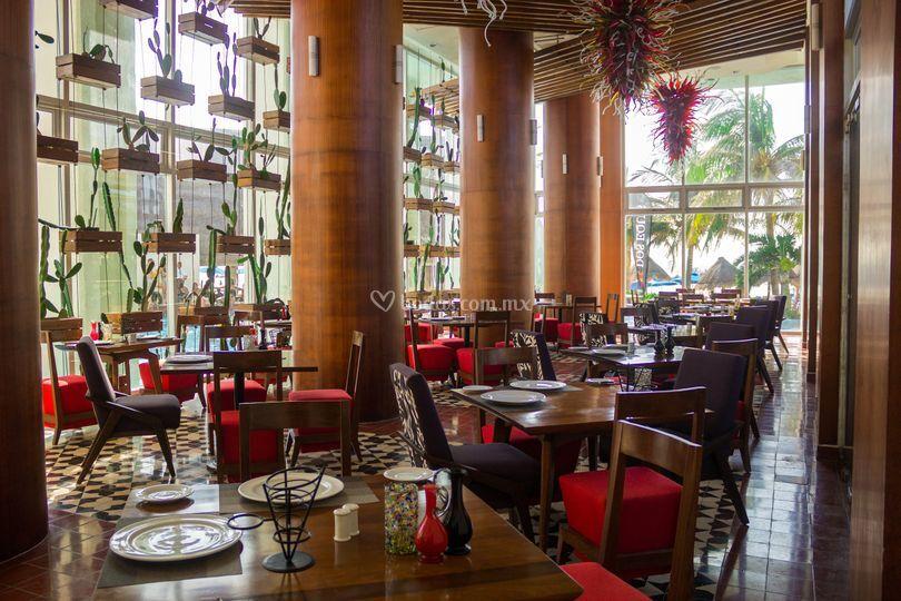 Restaurante Marías