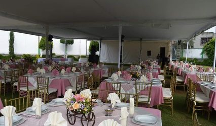 Banquetes Unicornio 1