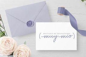 Invitaciones Muy Mío