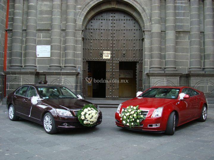 Autos de Lujo HQ