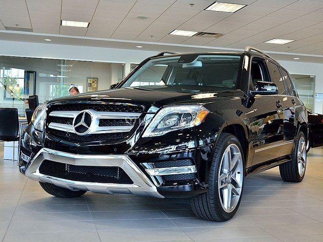 Mercedes 2015 GLK