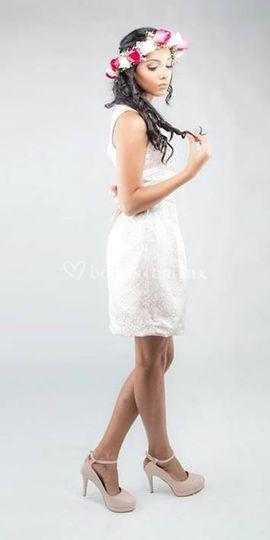 Vestidos unicos