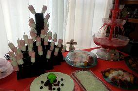 Reyes Taquizas & Candy Bar