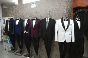 Italian Tuxedo
