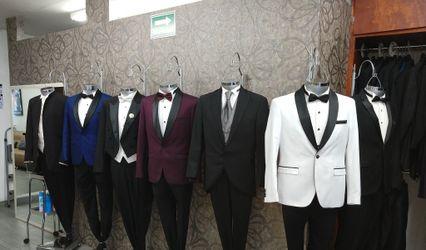 Italian Tuxedo 1