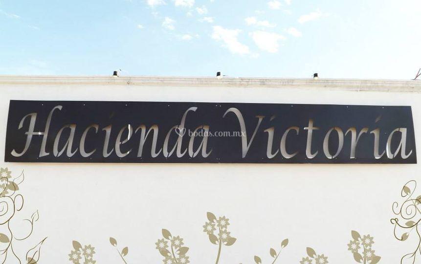Hacienda victoria.