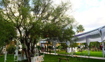 Hacienda Victoria Durango 1