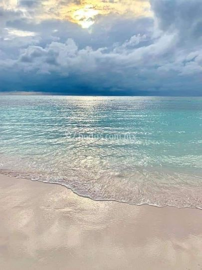 Riviera Reflections