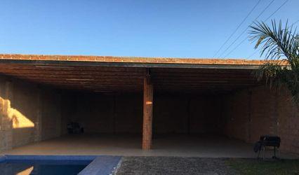 Terraza Santa Isabel