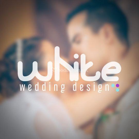 White Wedding Design
